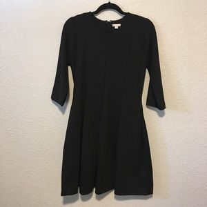 Gorgeous NWT Gap Dress with Sleeves
